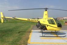 HELICOPTERO ROBINSON 22 BETA II