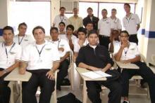 PROGRAMA TECNICO EN MANTENIMIENTO DE AVIONES O HELICOPTEROS - TLA - TLH