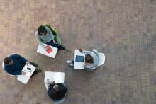 Universidad Nebrija - Maestrías online oficiales en Europa