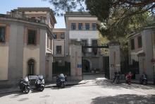 Universidad Nebrija - Campus de Dehesa de la Villa