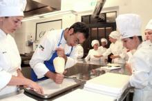 Chef Academy - A Pastry Chef Course