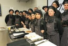 Chef Academy - Chef Course