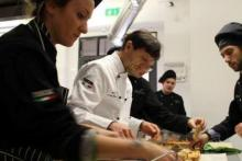 Chef Academy - Practical Lessons