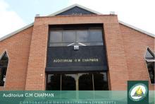 Auditorio G.W Chapman