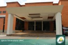 Iglesia Universitaria