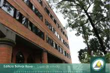 Edificio Bolivar Rave