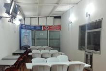Centro de estudios - Biblioteca - Convenio Banco de la Republica