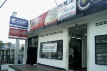 Cr 37 Nro 34 - 51 Barzal - Villavicencio Entrada Principal