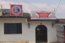 Cll 34 37-36 Barzal - Villavicencio Tel: 6622567 Convenio Universidad Remington Carreras Profesionales: Ingenieria de Sistemas - Contaduria Publica - Admon de Negocios Internacionales