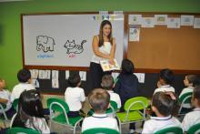 Licenciatura en Educación Básica Primaria con Énfasis en inglés y Francés