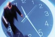 Seminario Manejo del Tiempo